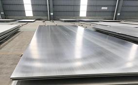 不锈钢板的表面加工工艺是采用电镀、蚀刻