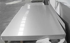 简述904L不锈钢板的所具有的焊接性能
