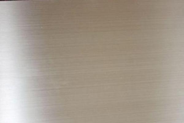 重庆彩色不锈钢拉丝板