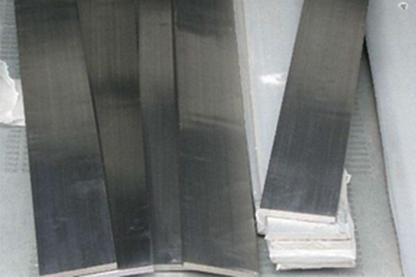 2507不锈钢扁钢