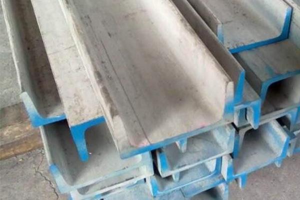 310S不锈钢槽钢