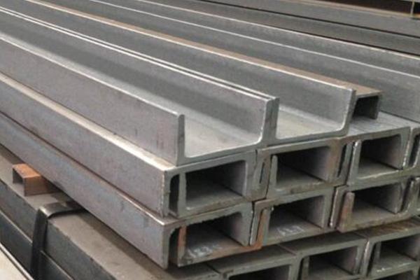 316不锈钢槽钢