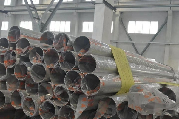 304不锈钢装饰管