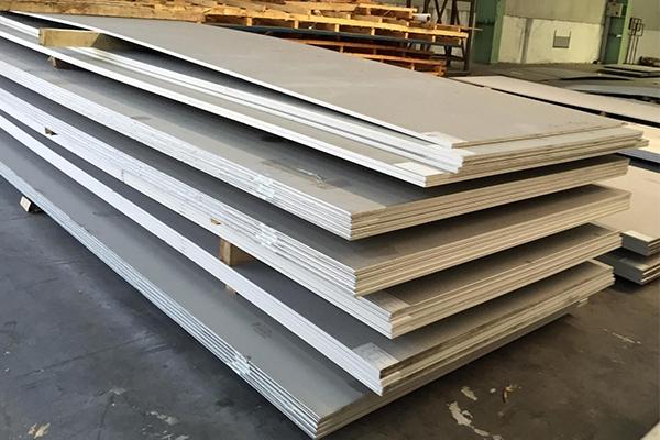 409L不锈钢板