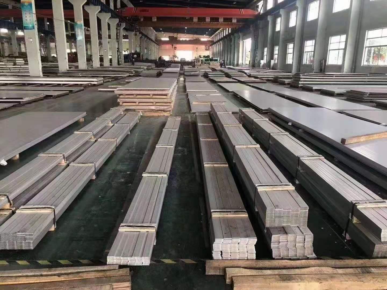 拉丝不绣钢板产能下降却对市场操作影响减少